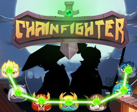 Chain Fighter