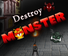 Destroy Monster
