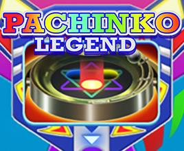 Pachinko Legend